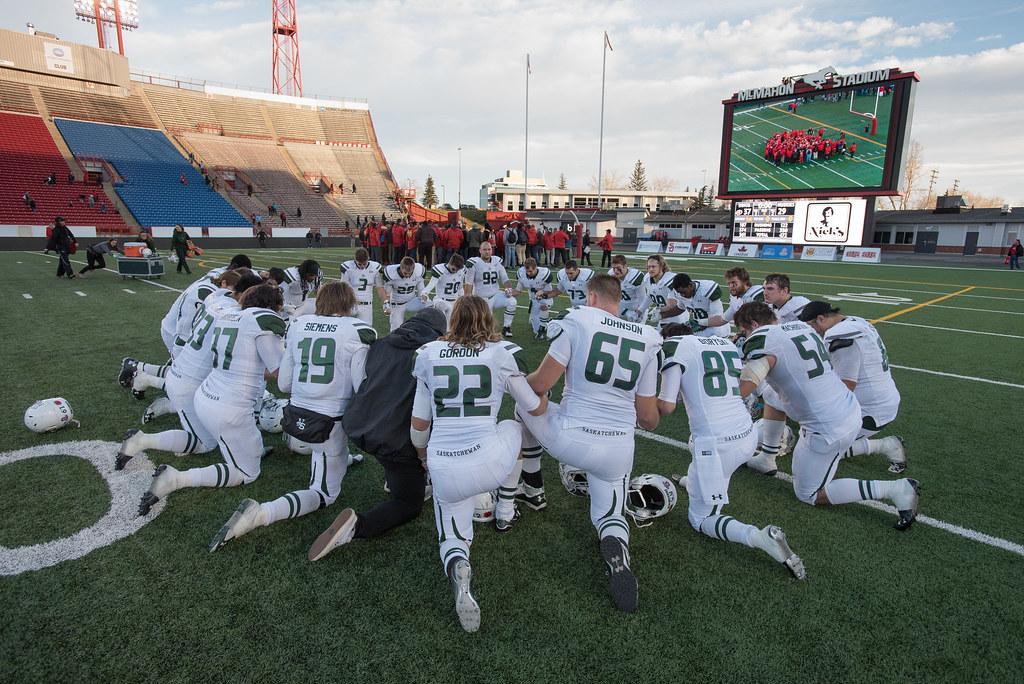Three Downs: Season ends with valiant effort in Calgary