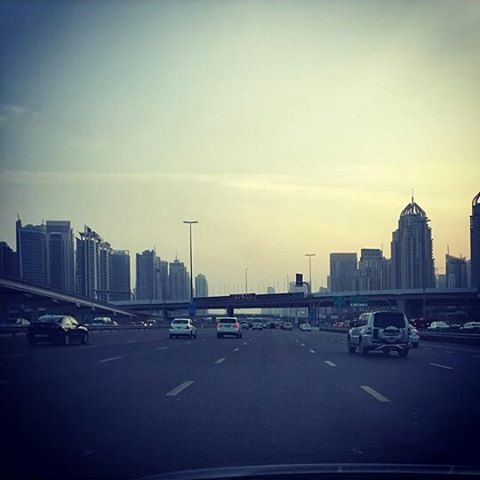 Good after noon 😊☺,, in my shiekh zayed road nw #goodafte