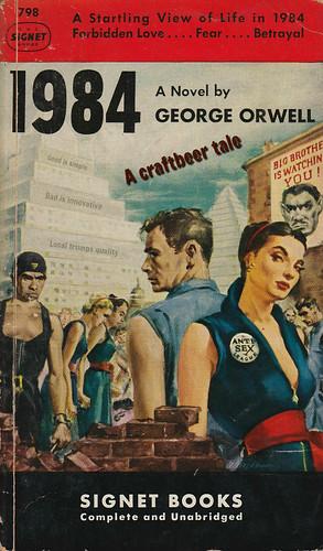1984: A 'Craftbeer' Tale