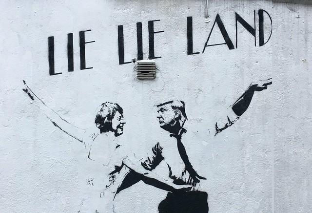 Bambi Lie Lie Land Feb 17