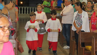 27 01 2017 Aniversario Padre Adilson