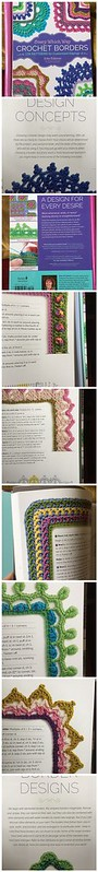 KS: Crochet Borders