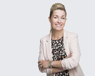 Siv Thuresdotter