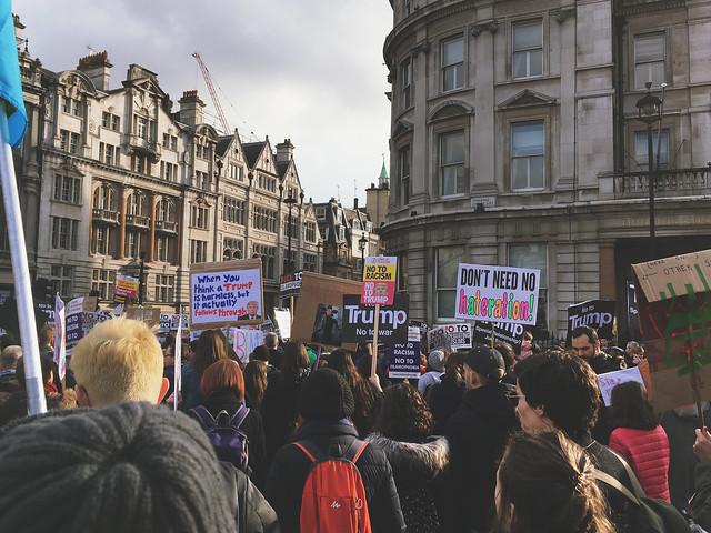 London March