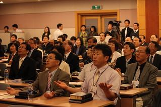 2009 추계 전국 목회자 친교회