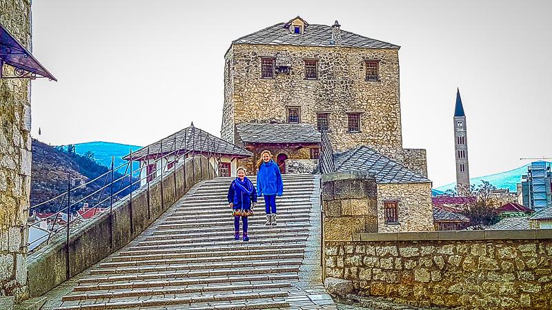 Stari Mostar