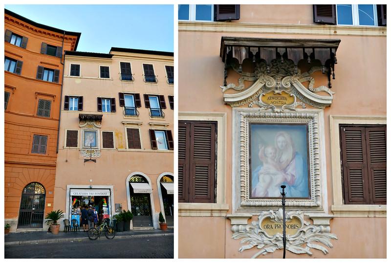 Guia de Compras em Roma