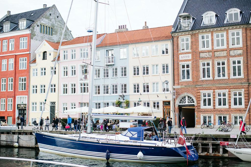 københavn, day one.