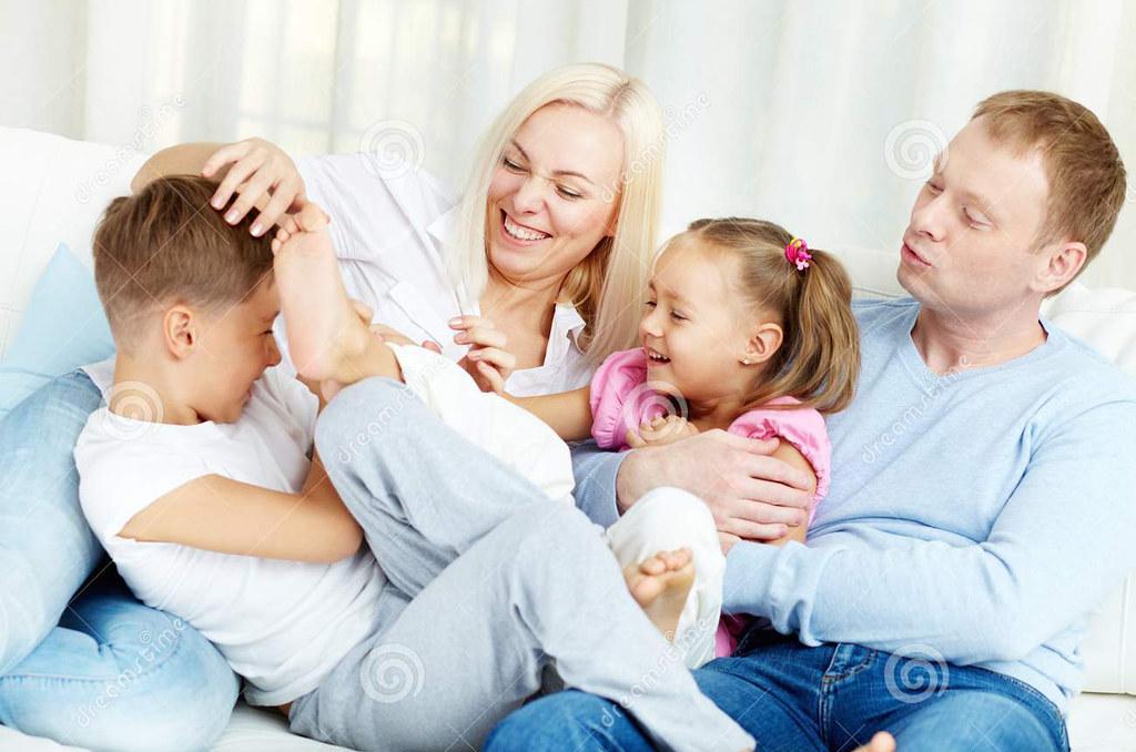 Cha Mẹ Trước Sự Khủng Hoảng Tuổi Dậy Thì Của Con Cái