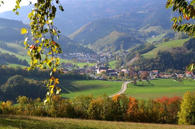 Oberried, The Black Forest Highlands