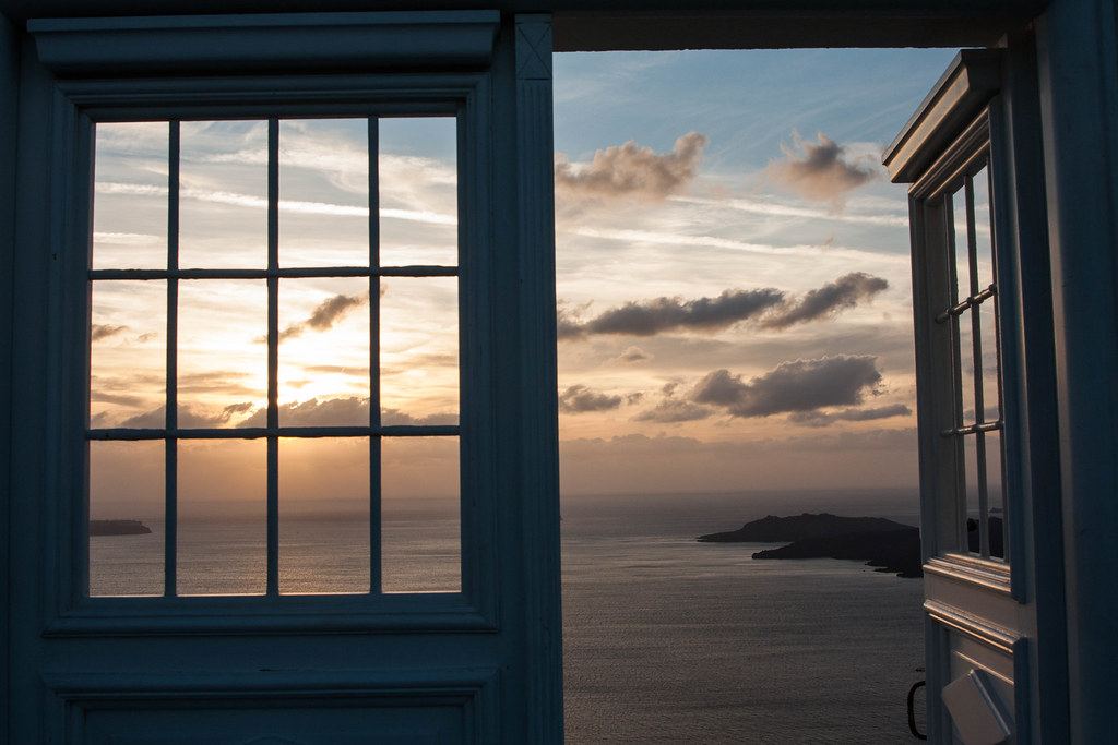 by Nathalie Le Bris As one door closes another will open. | by Nathalie Le Bris & As one door closes another will open. | This is a good illu\u2026 | Flickr