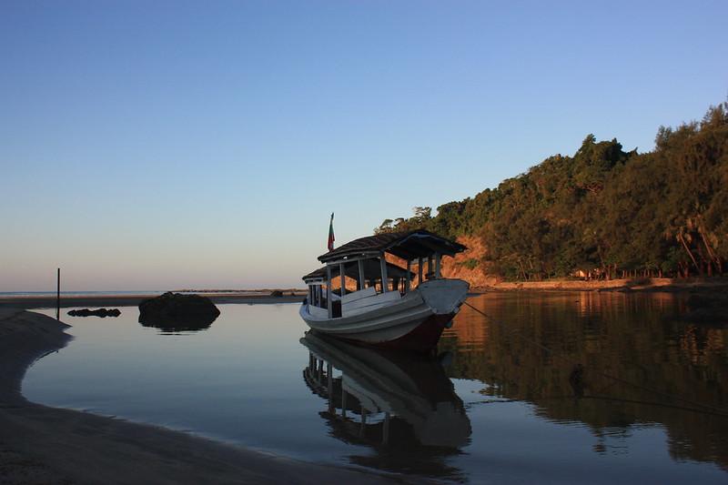 Мьянма, Нгапали