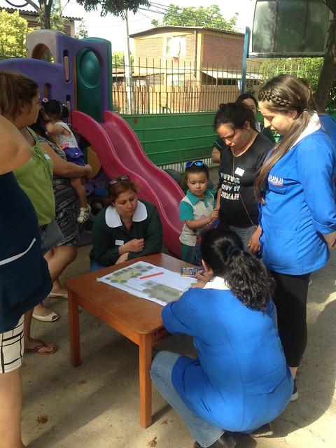 Jardín Infantil Ternura | Quinta Normal | Banco Falabella