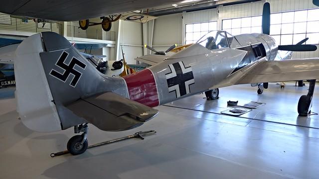 Flug Werk FW 190