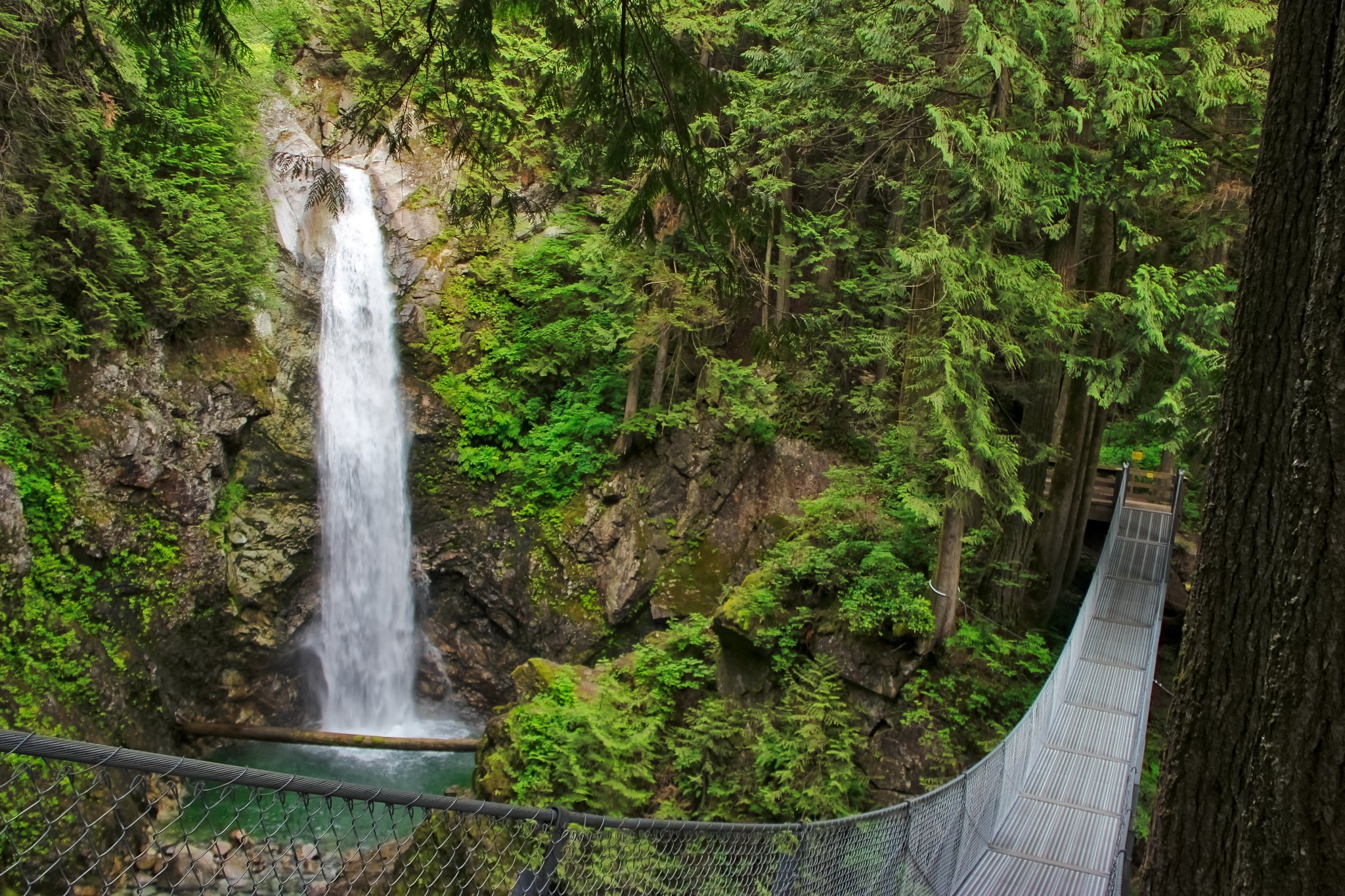 16 Stunning Waterfalls Around Vancouver | Outdoor Vancouver