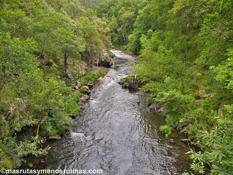 foto do río