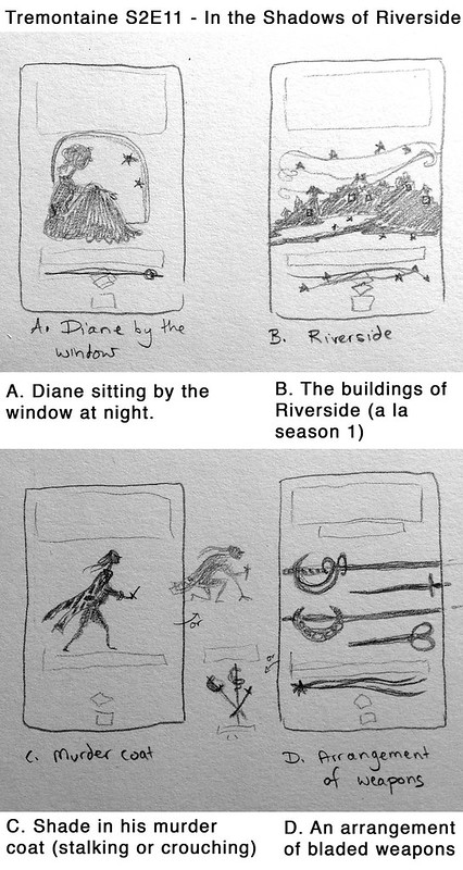Tremontaine S2 E11 - thumbnails