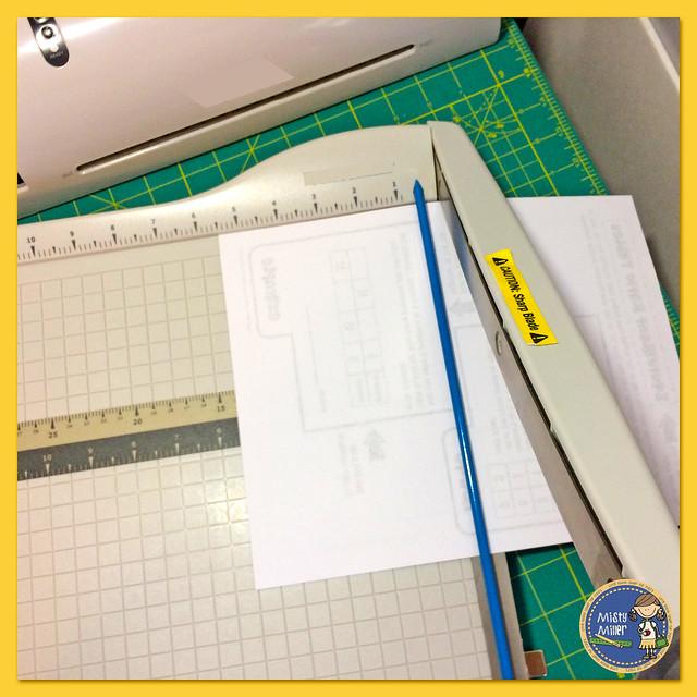 DIY: Making Scrap Notepads