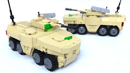 IFV Defender-C
