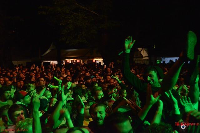 NOFX @ Punkrock Holiday [Tolmin-Slovenia]