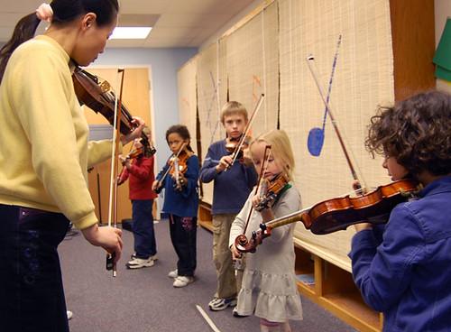 violinclass