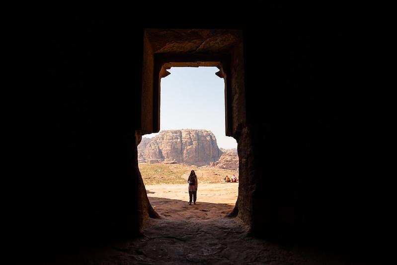 Tomb Entrance
