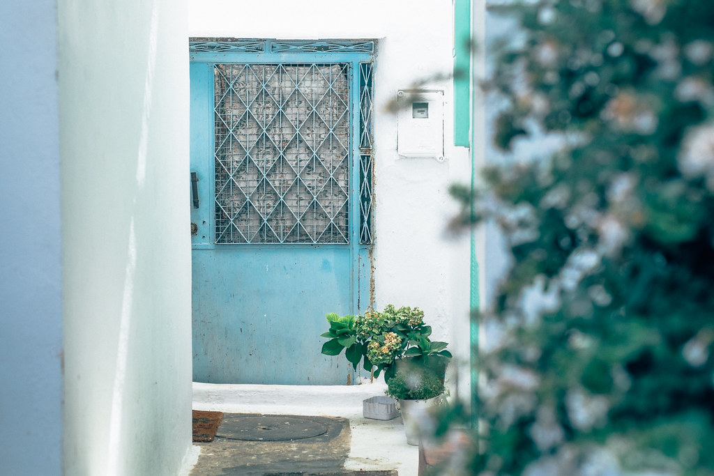 Tangier by Guillaume Flandre