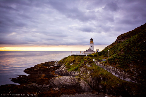 Douglas Head Lighthouse | by cabmanstu