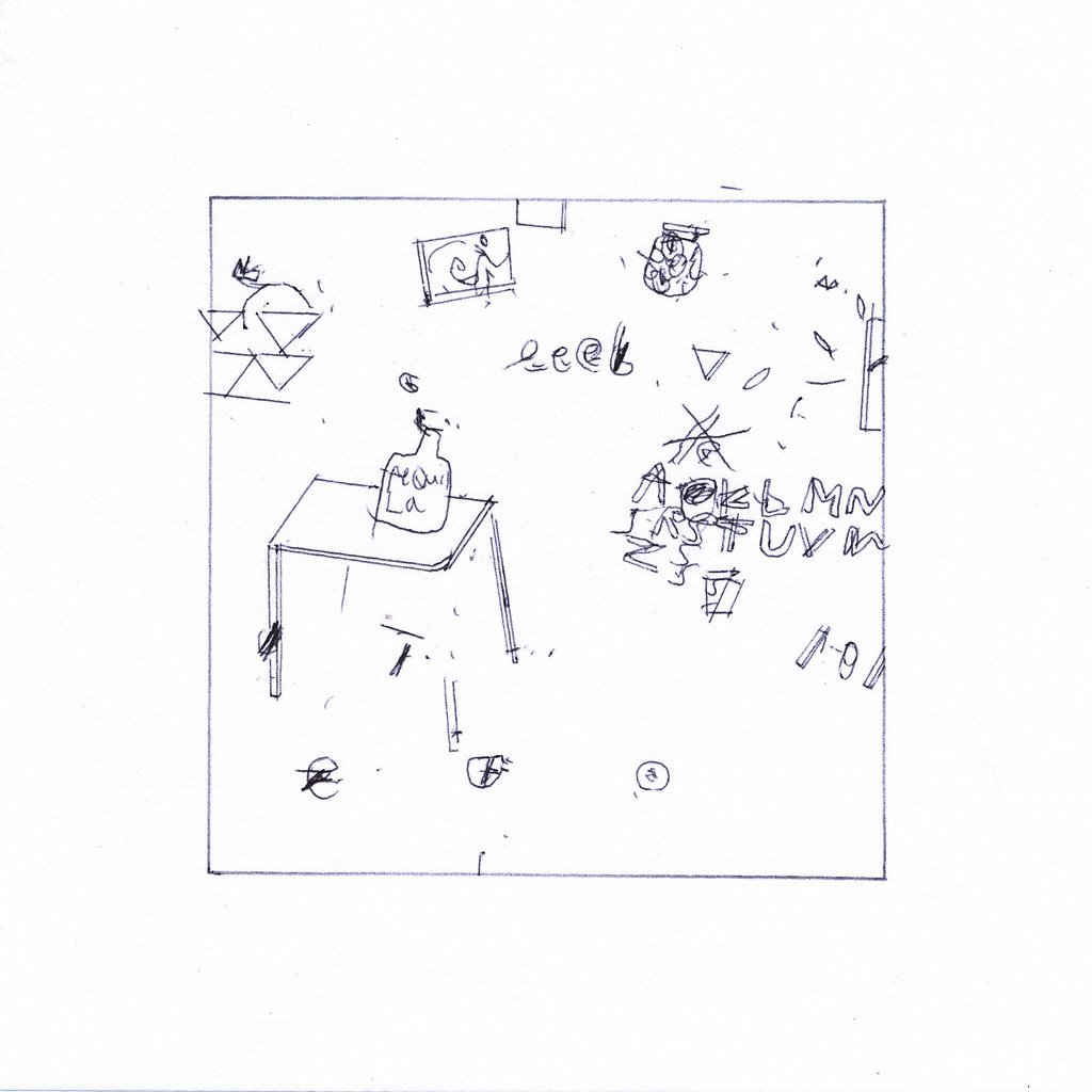Sachs Crax Kiko Cluclu 2015 Ballpoint Pen On Paper 15 X Flickr Diagram C By Gg