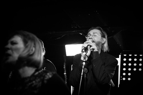 Club Gig | by @Tuomo