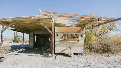 Thermal, CA at the Salton Sea | by JJACOBSphotography