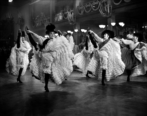 Moulin Rouge - 1952 - screenshot 3