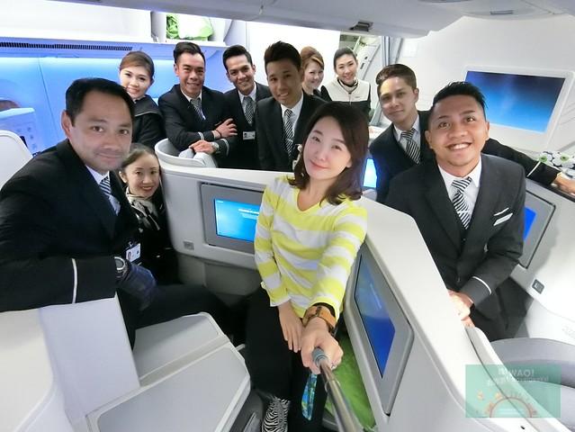 Finnair Busines A35010Airline Reviews