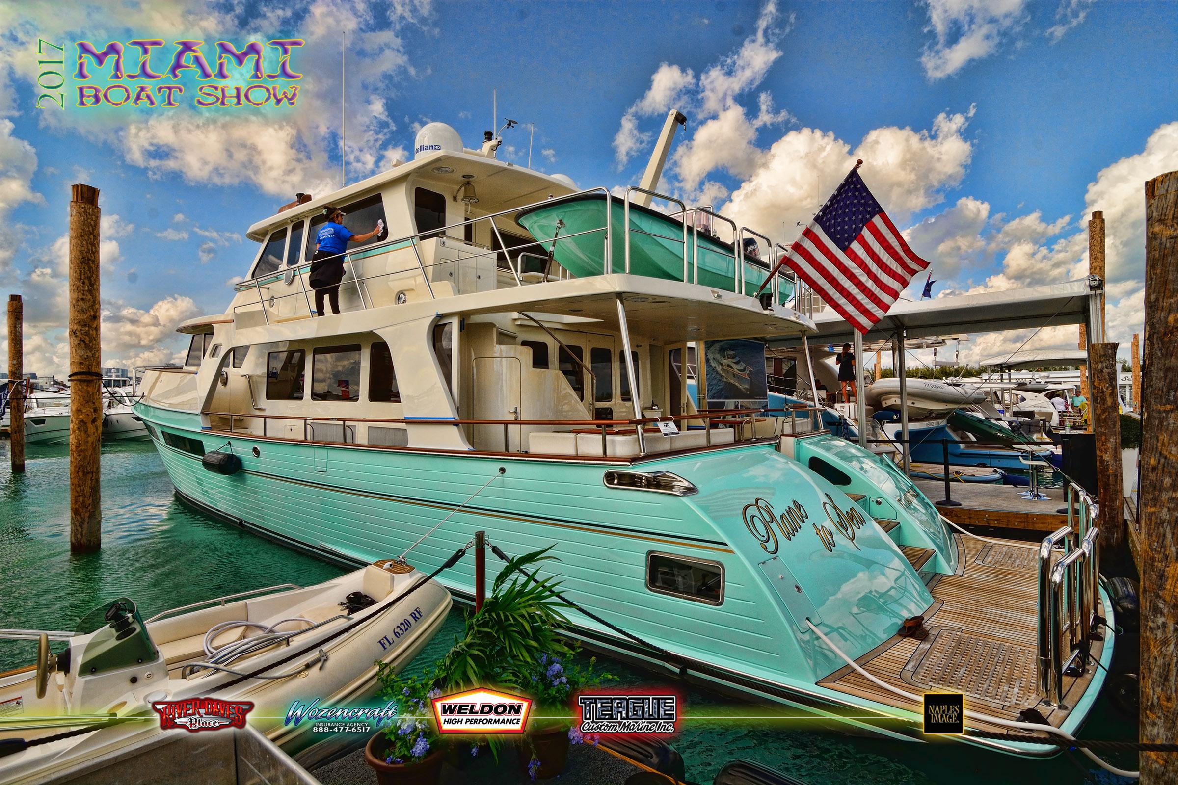 2017 miami boat show page 10 - Miami boat show ...