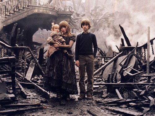 A Series of Unfortunate Events - Film - screenshot 24