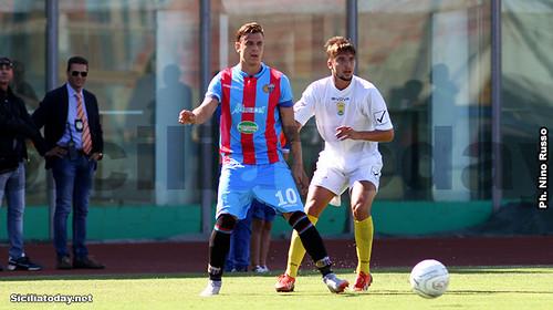 Catania-Catanzaro: presentazione del match$