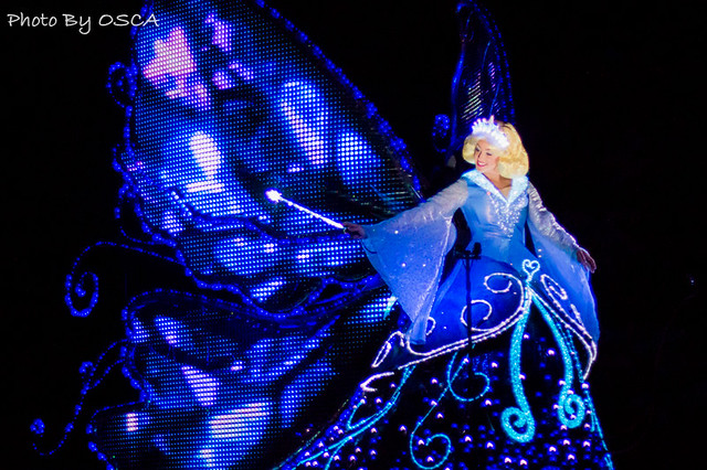 Electrical Parade Dreamlights (Tokyo Disneyland)