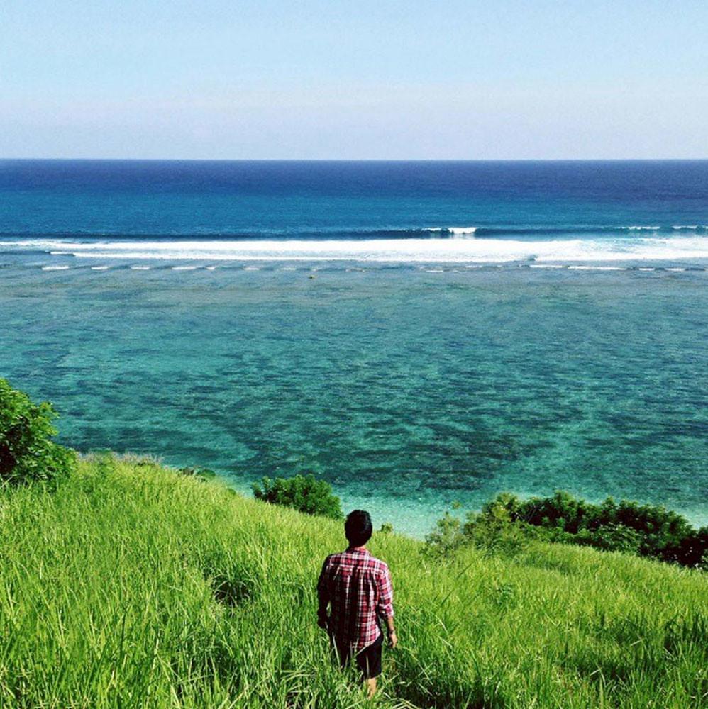 21746938978_6bab9fb841_b - 7 Destinasi Pantai Tersembunyi yang Bisa Kamu Kunjungi ketika Liburan di Bali - paket wisata