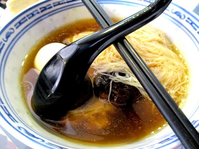 Noodle House mee sua