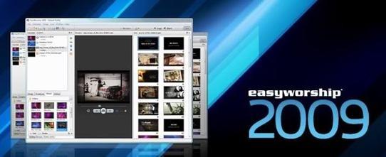 easyworship crack 2009