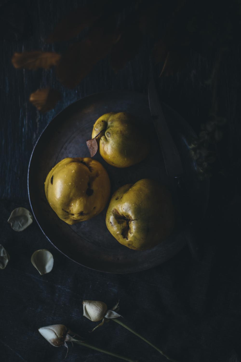 Persian Quince Stew | Lab Noon by Saghar Setareh-7