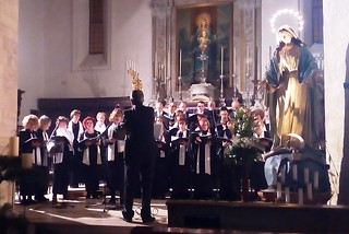 Noicattaro. Concerto Chiesa Madre front