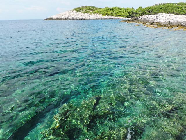 Croatian Itinerary: Mljet, Croatia