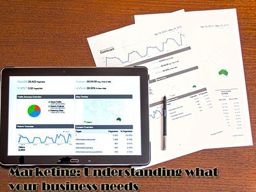 Marketing-Understanding-what-your-business-needs
