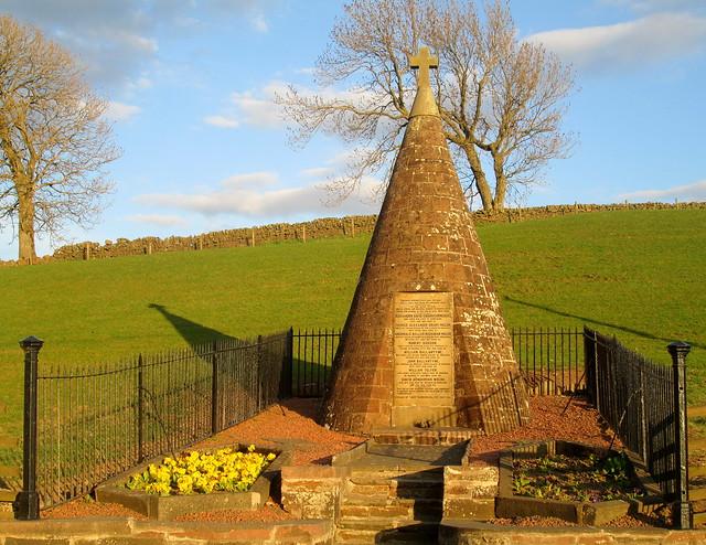 Kirkurd War Memorial