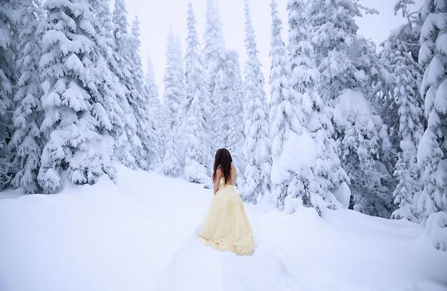 unending winter