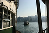 Star Ferry - HK Central view