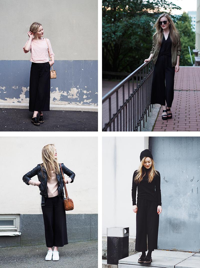 autumn outfits // ida365.fi