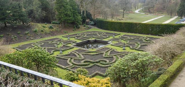 Lyme Park, England