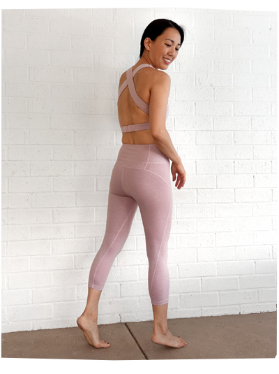 Grana Move Activewear